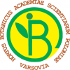 Polska Akademia Nauk Ogród Botaniczny - Centrum Zachowiania Różnorodności Biologicznej w Powsinie
