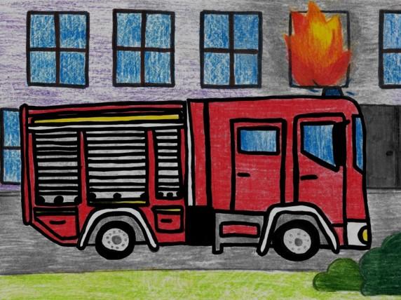 Wolontariusze BOŚ chronią sąsiadów przed ogniem i czadem
