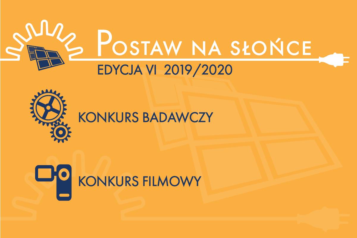 """Wystartowała VI edycja projektu """"Postaw na słońce"""""""