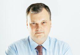 Przyjaciele Fundacji Świętego Mikołaja - wywiad z Piotrem Boberem
