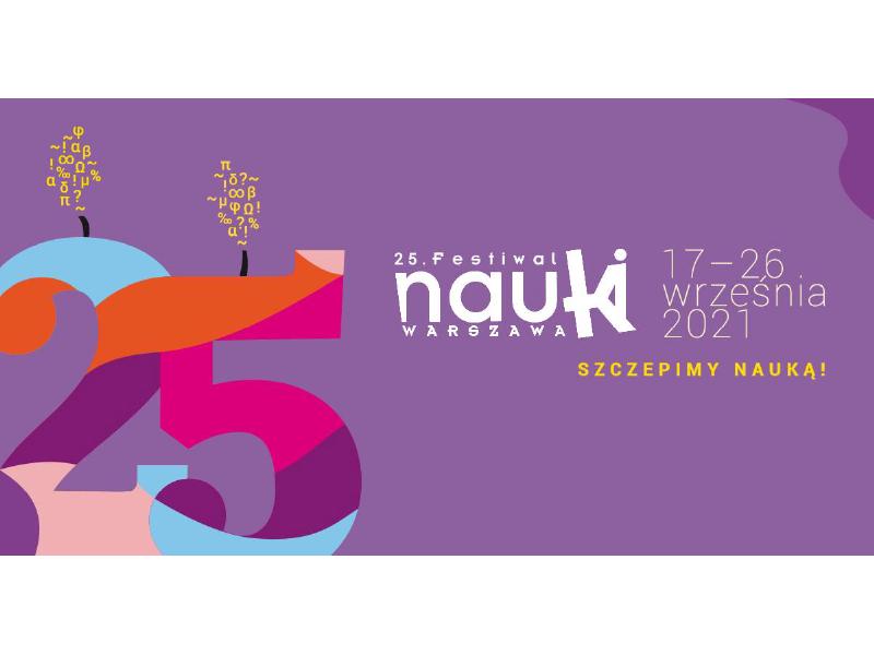 25. Festiwal Nauki